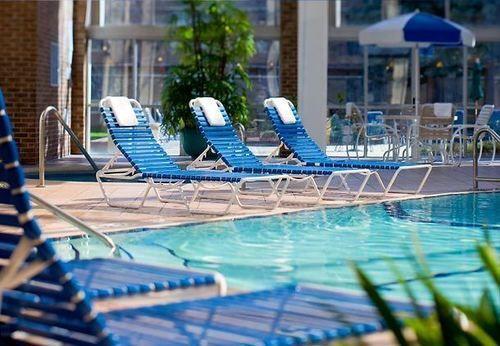 Hotel Minneapolis Airport Marriott Bloomington