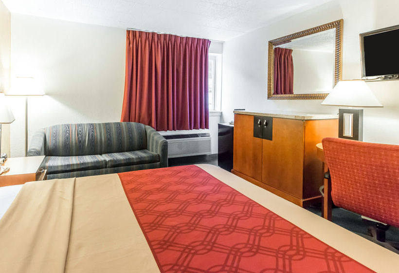 Hotel Econo Lodge New Stanton