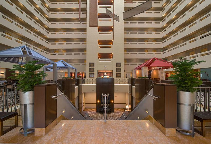 Hotel Holiday Inn Denver East Stapleton
