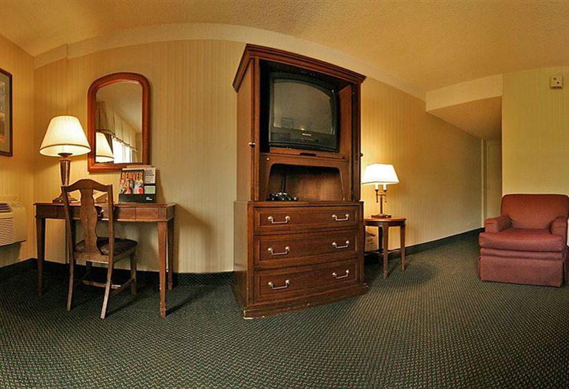 Hotel Ramada Denver Downtown