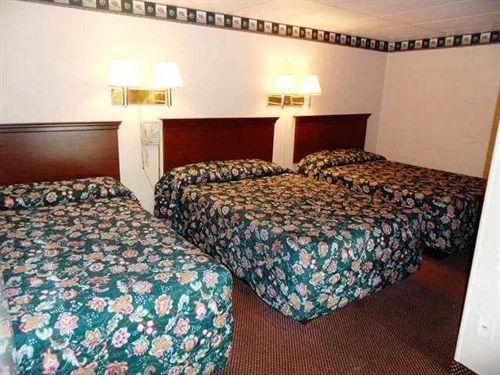 Hotel Red Carpet Inn Gettysburg