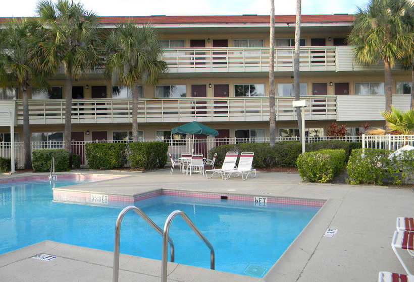 Hotel Red Roof Inn Kissimmee