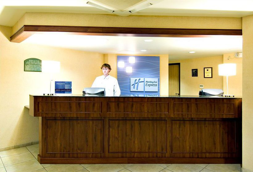 Hotel Holiday Inn Express Eugene Springfield-East (I-5)