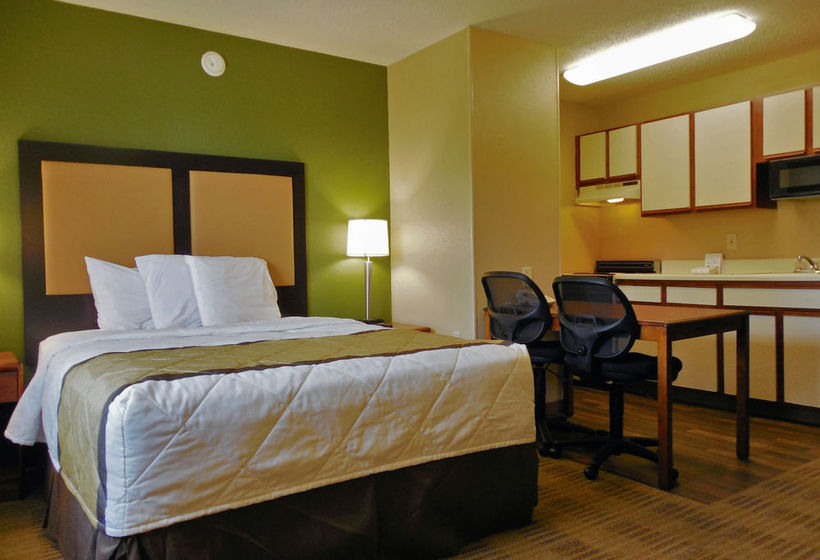 Hotel StudioPlus North Charleston