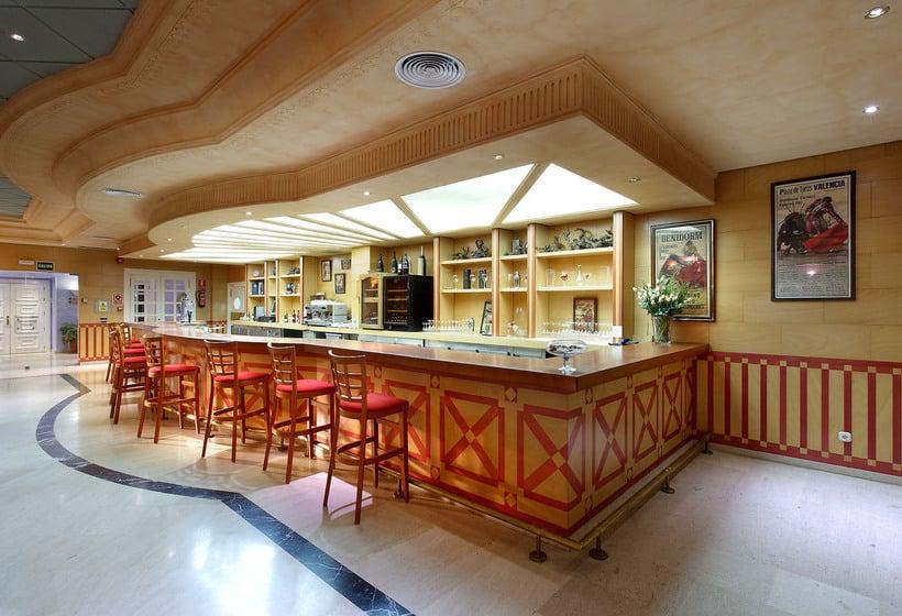 Cafeteria Exe Gran Hotel Solucar Sanlucar la Mayor