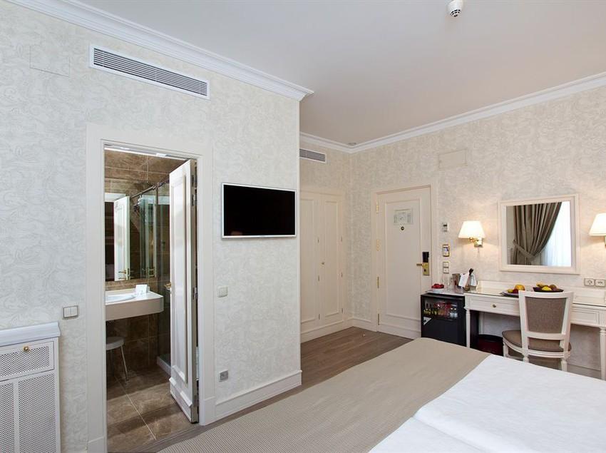 Hotel Atlántico Madrid