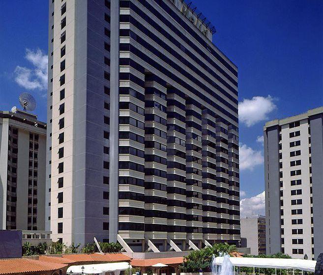 Hotel Gran Meliá Caracas