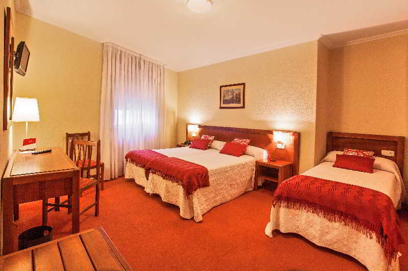 Hotel San Lorenzo Santiago de Compostela