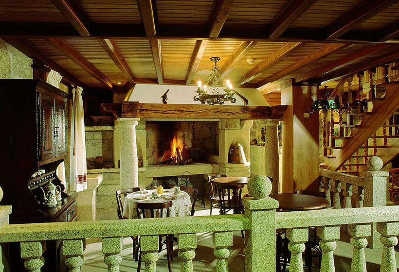 Casa Antiga Do Monte Padron