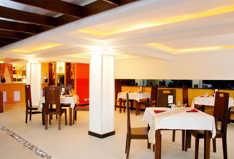 Club Bamboo Boutique Resort Patong Beach