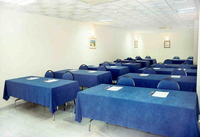 Meeting rooms First Flatotel International Benalmadena