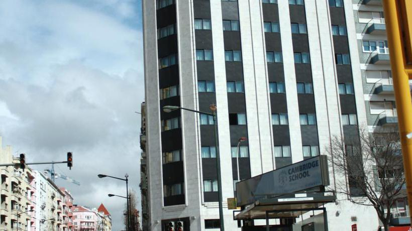 Hotel A.S. Lisboa Lisbon