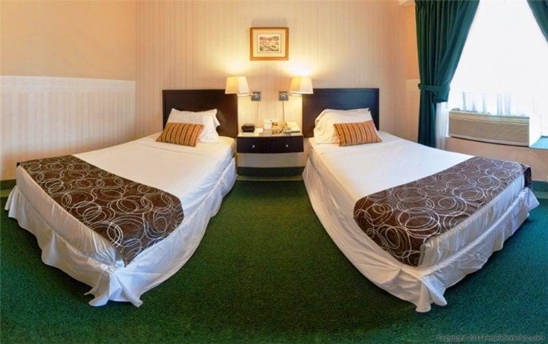 Hotel Basadre Suites Lima