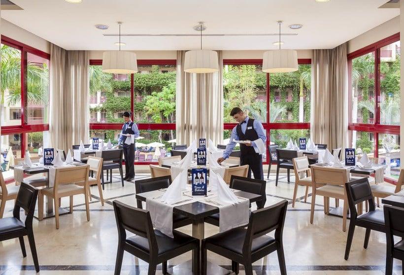 Restaurant Hotel Best Jacaranda Costa Adeje