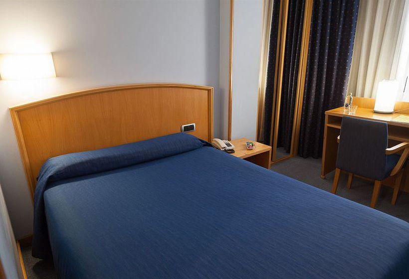 Hotel Exe Area Central Santiago de Compostela