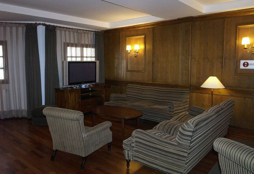 Hotel Nievesol Formigal