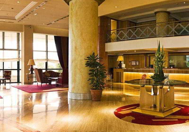 Hotel oca puerta del camino en santiago de compostela destinia - Hotel oca puerta del camino ...