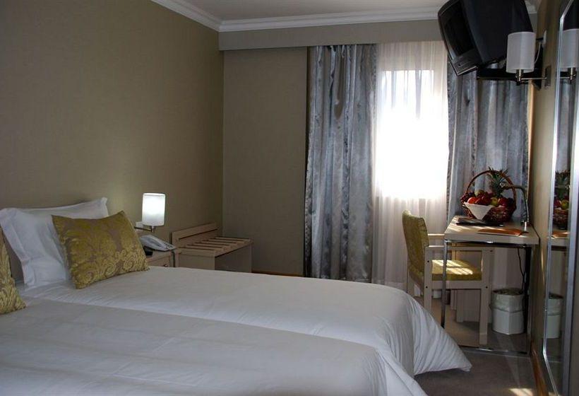 Hotel Olissippo Marques de Sa Lisbon