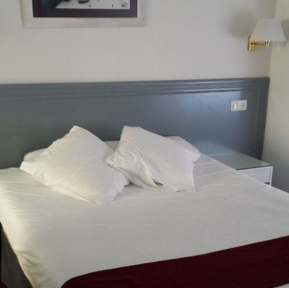 هتل Vigo Plaza