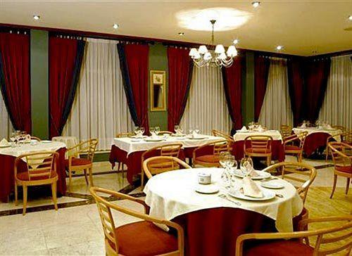 Hotel Zenit Logroño Logronyo