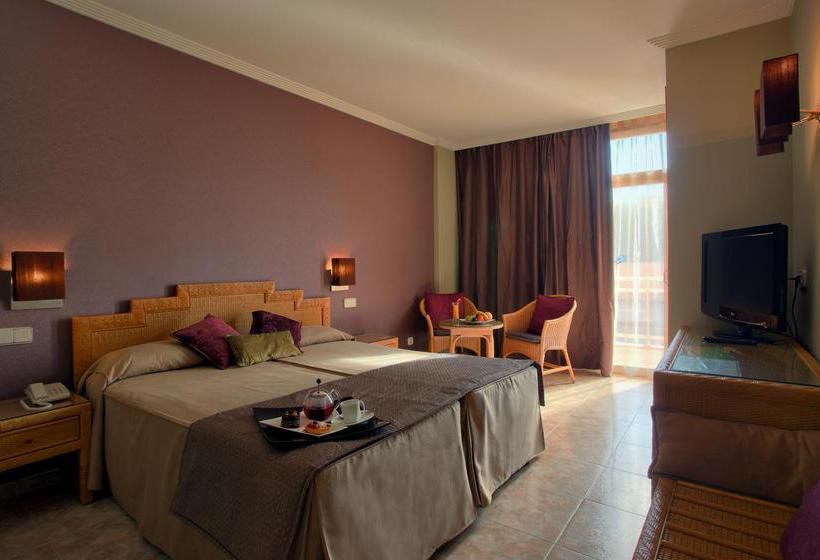 Room Palas Pineda Hotel La Pineda