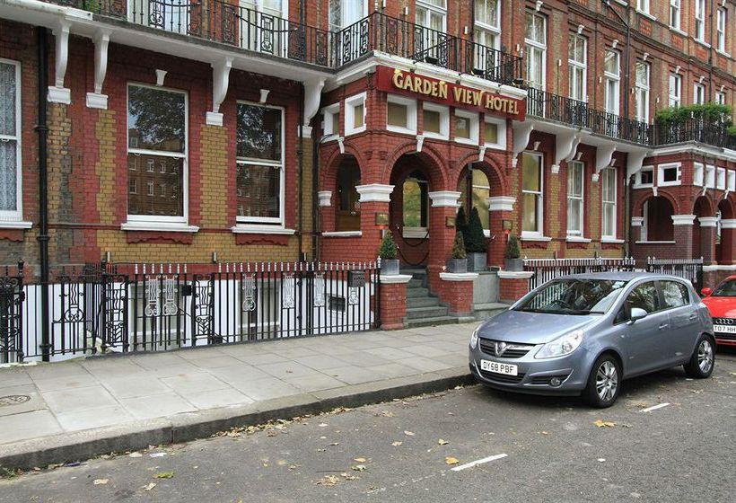 Garden View Hotel London