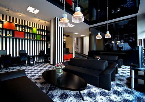 Best Western Hotel 2000 Maltepe آنکارا