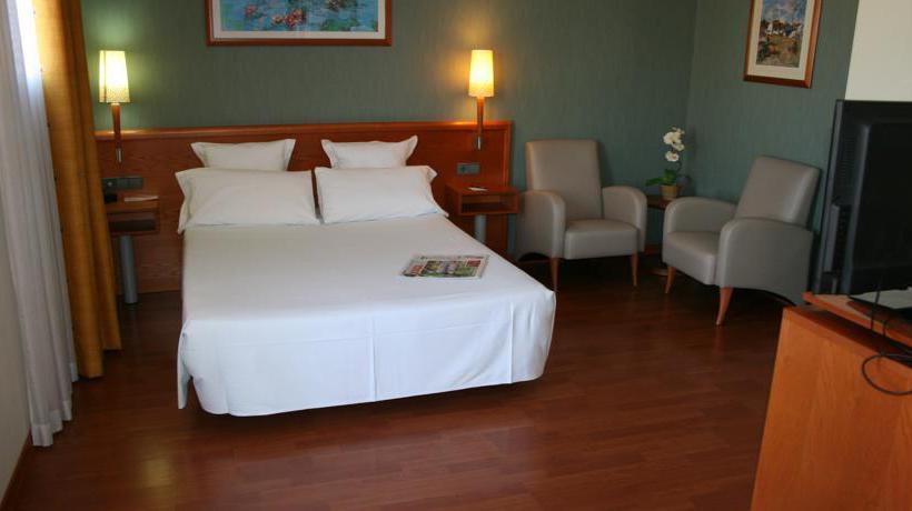 Room Hotel Alaquás Alaquas