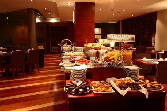 هتل America بارسلون