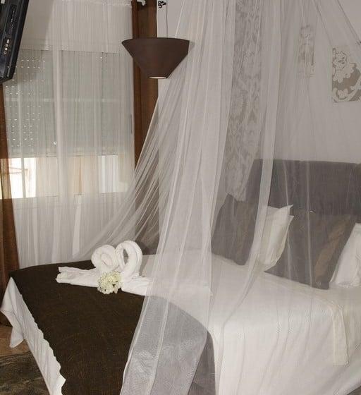 Room Hotel Ancora Finisterre