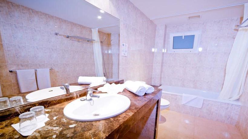 Bathroom Hotel Arena Corralejo