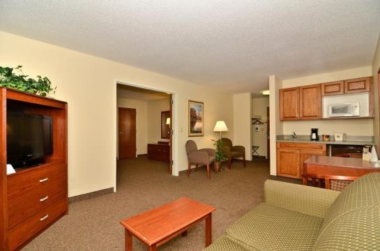 Hotel Best Western Nebraska City Inn