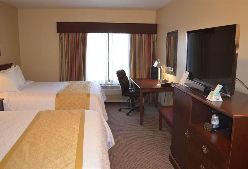 Hotel Best Western Plus CottonTree Inn Idaho Falls