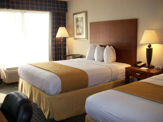 Hotel Best Western St Augustine I95 Saint Augustine