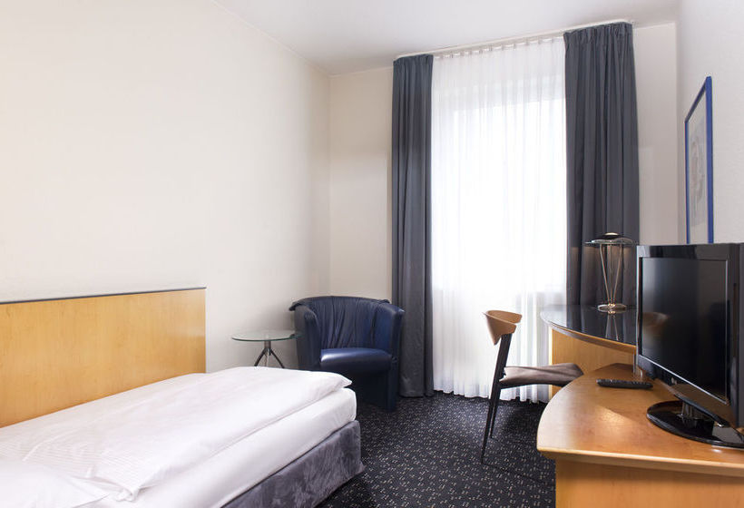 Hotel Days Inn Berlin City South