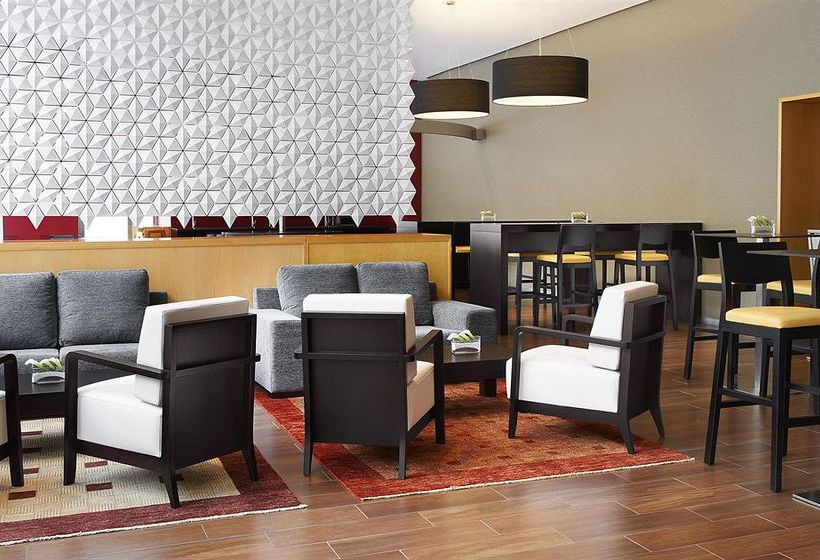 Hotel Four Points by Sheraton Barcelona Diagonal