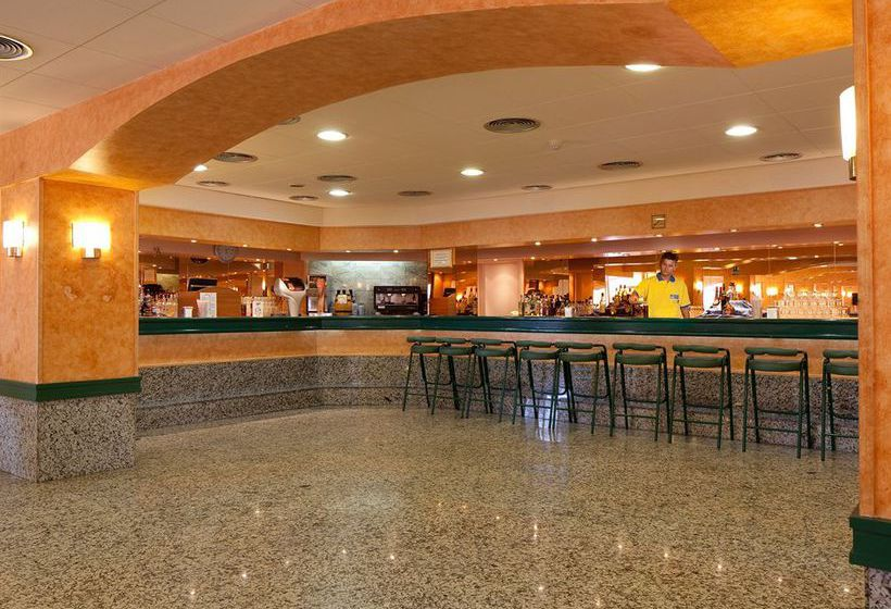 Cafeteria Hotel H Top Royal Star Lloret de Mar