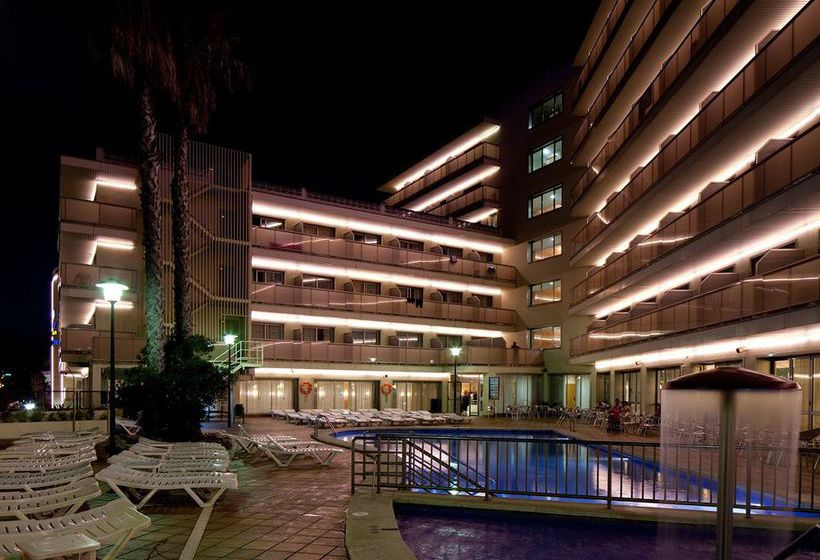 Hotel H Top Royal Star Lloret de Mar