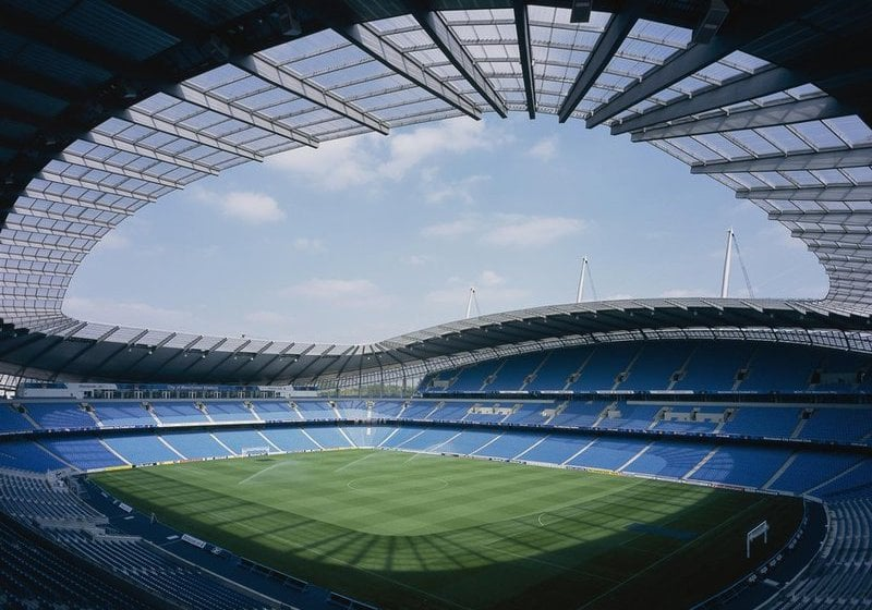 Hotel Holiday Inn Express Manchester-East