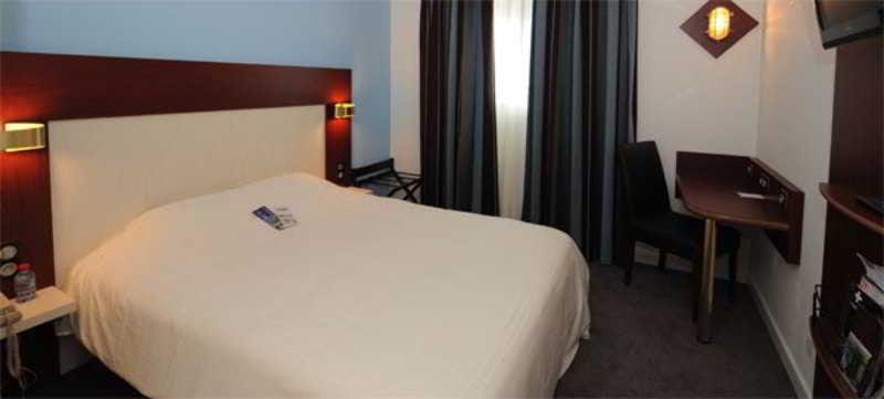 Hotel Kyriad Le Havre Centre