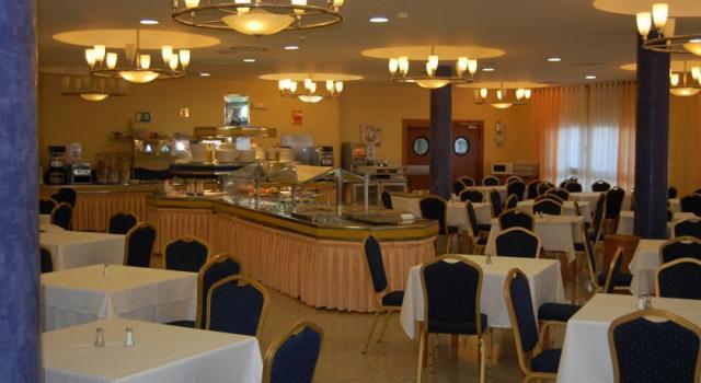 Hotel Las Gaviotas La Manga del Mar Menor