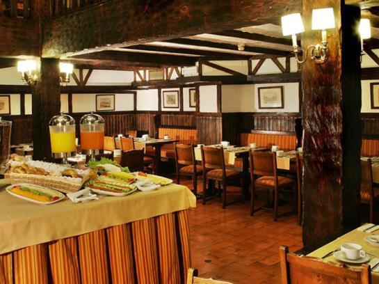 Hotel Sana Rex Lisbon