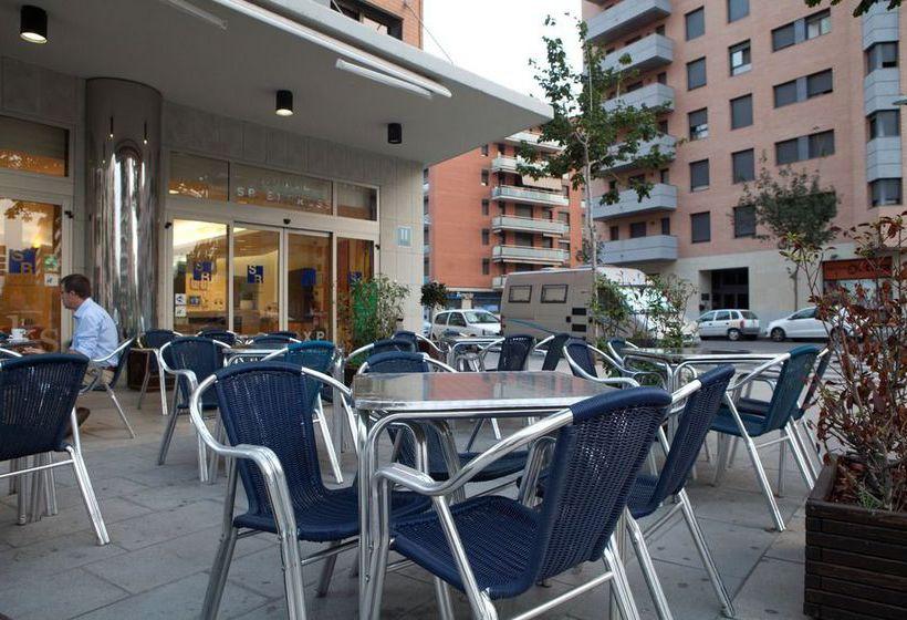 Hotel Sb Express Tarragona