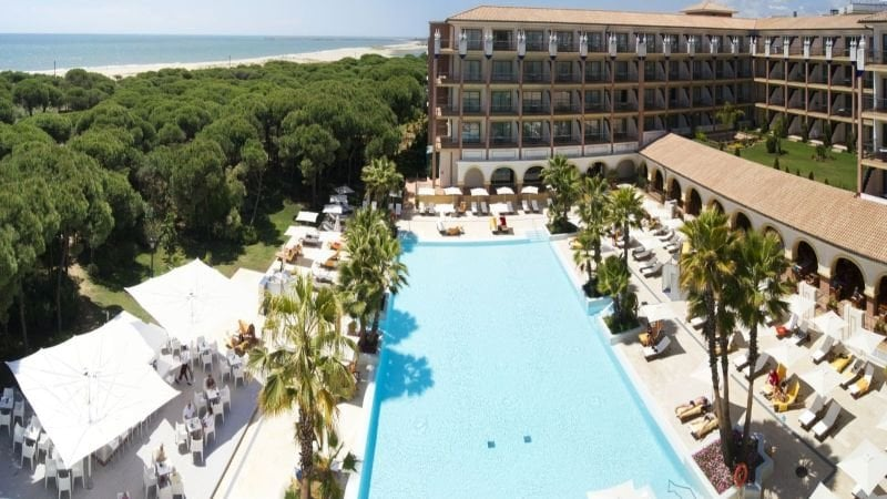 Hotel Sensimar Isla Cristina Palace & Spa - Adults Only