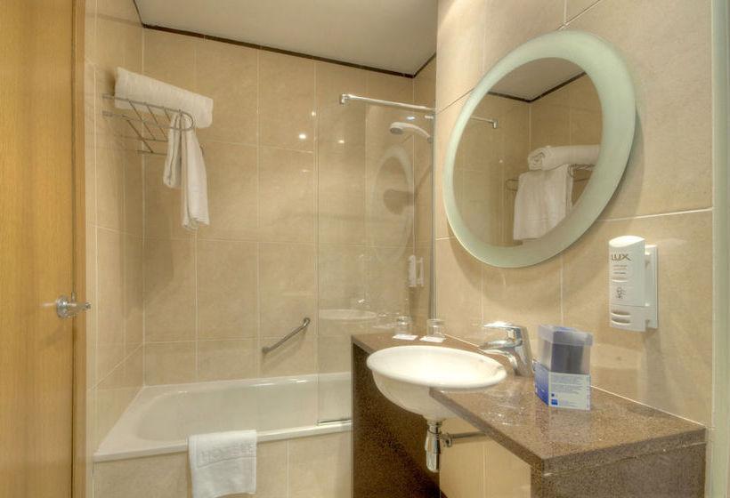 Hotel Tryp Salamanca Montalvo