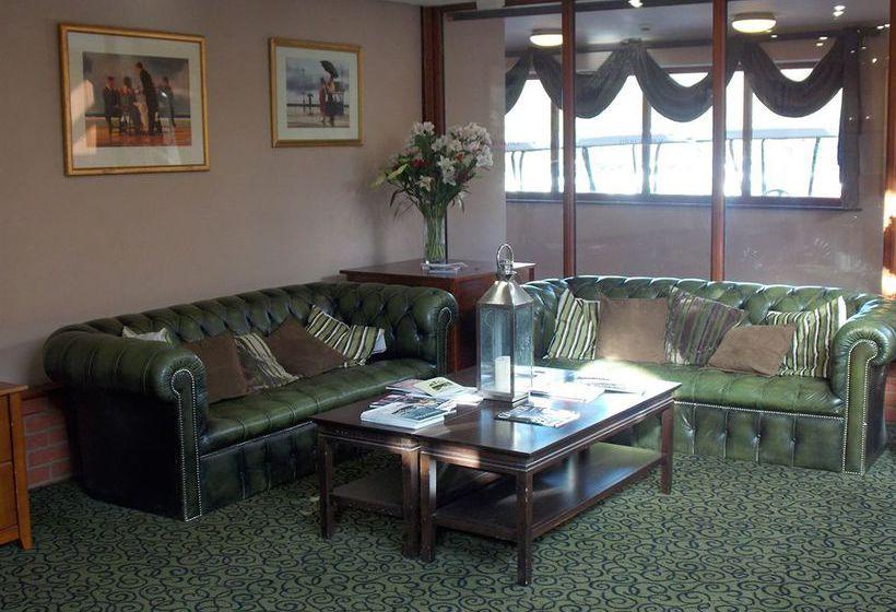 Suffolk Hotel & Golf Club Bury st. Edmunds