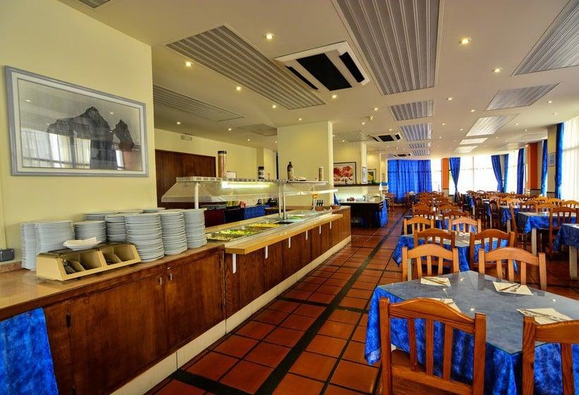 Restaurant Clube Praia Da Rocha By ITC  Praia da Rocha