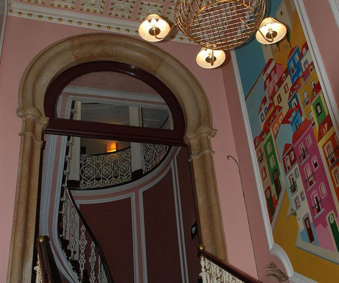 Ever Lisboa City Center Hotel Lisbon