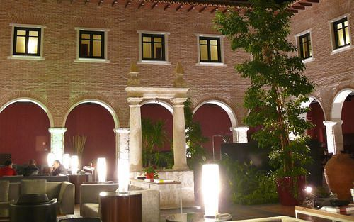 هتل AC Palacio de Santa Ana Valladolid