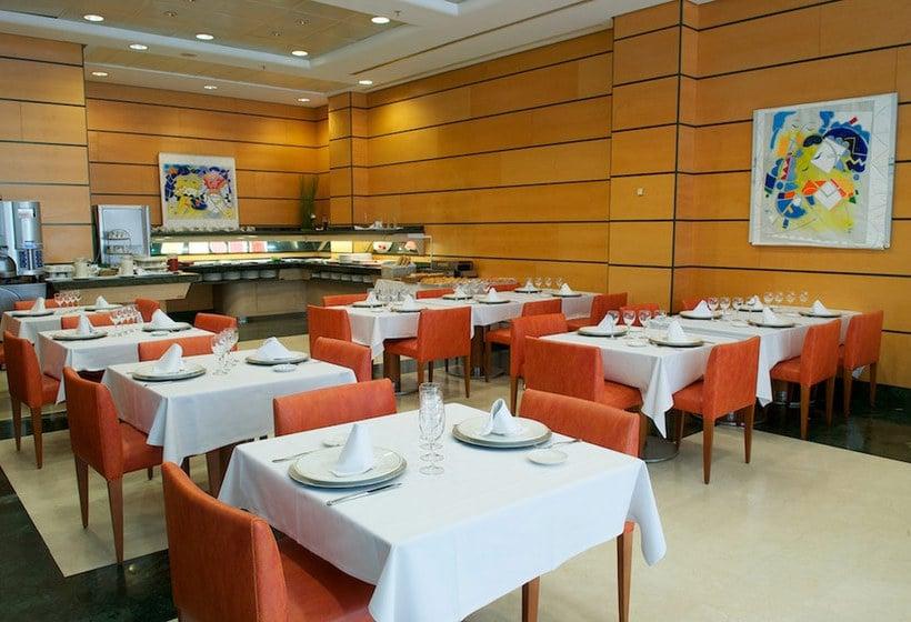 Restaurant Hotel Albufera Alfafar